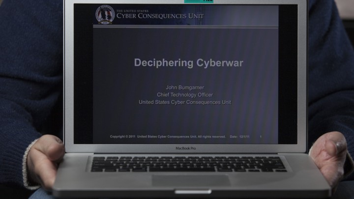 Should U S  Hackers Fix Cybersecurity Holes or Exploit Them