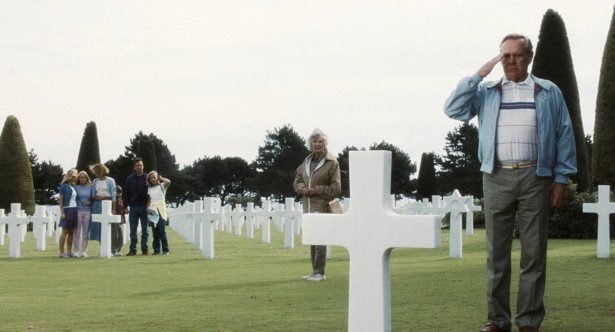 the profound contradiction of saving private ryan   the atlantic