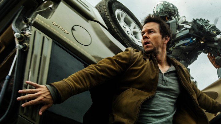 Transformers 4: Will It Never End? - The Atlantic