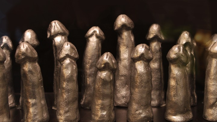An Anatomy Of Icelands Penis Museum - The Atlantic-3208