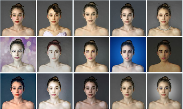 the social medias definition for beauty and the perfect body image The collective projections and misconceptions of ideal body image,  for falling short of the current definition of  beauty in a body cannot be.