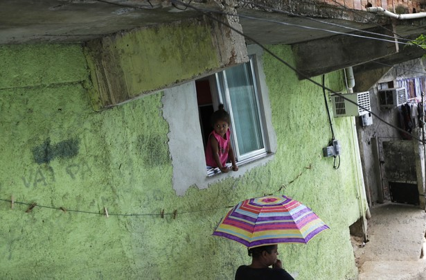 How Many People In The World Are Actually Poor The Atlantic - Number of poor in the world