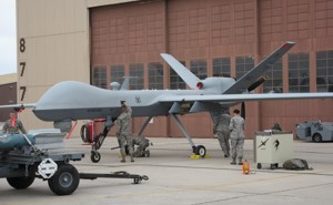 Fighting War On Terror By Flying Blind >> Drone Use Grows Under Trump Away From The Public Eye The Atlantic