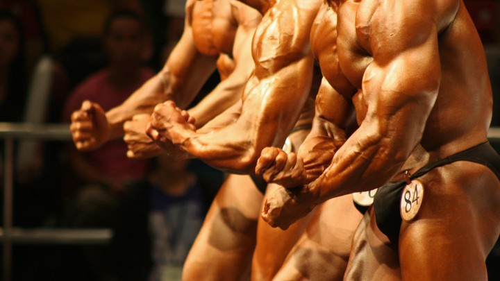 Drugs and the Evolution of Bodybuilding - The Atlantic