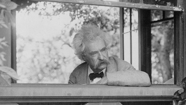 what would mark twain have thought of common core testing the  most popular