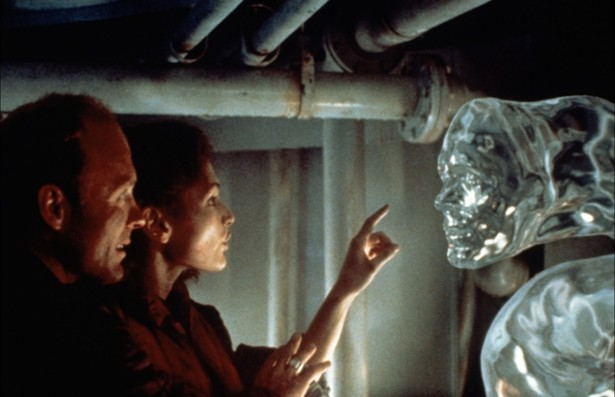james cameron abyss - photo #28