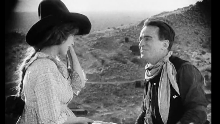 A Font That Speaks for Silent Film - The Atlantic