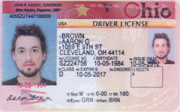 how to change my name on my bc drivers license