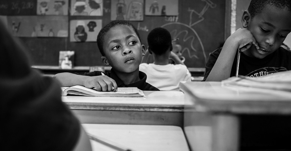Why Poor Schools Cant Win At Standardized Testing The Atlantic