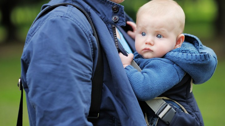 How Supportive Parenting Protects Brain >> The Perils Of Attachment Parenting The Atlantic
