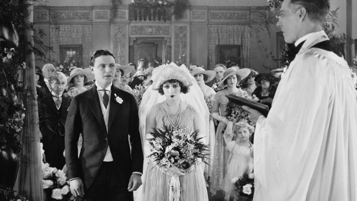 The Spiritual Significance of a Traditional Church Wedding - The ...