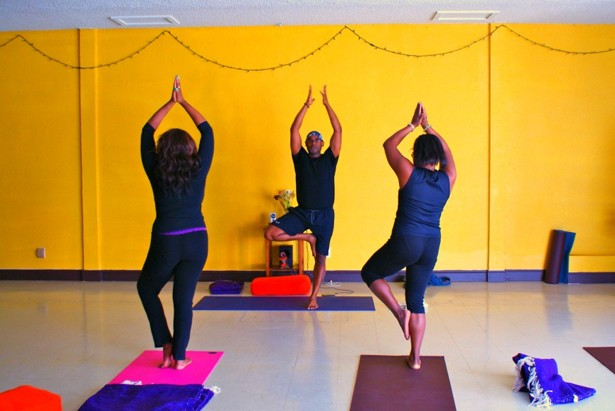 ca6971d0a Why Your Yoga Class Is So White - The Atlantic
