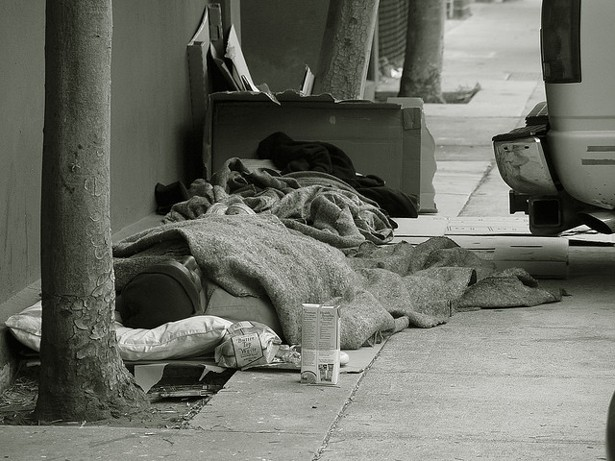 a study of homeless people and homelessness The official blog of the national alliance to end homelessness new study offers hope for homeless people with schizophrenia written by naeh december 3, 2015.