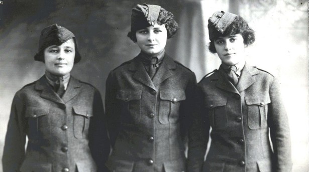 a discussion on the impact of world war two on the treatment of women in the united states Seventy-some-odd years ago, in the wake of the december 1941 attack on pearl harbor, the united states of america became a combatant in world war ii.