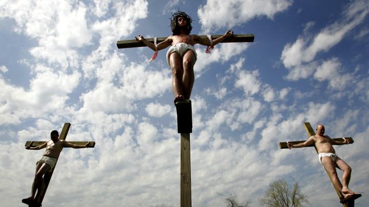 A christian hookup a non christian