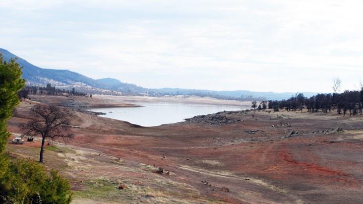 California's Underground Water War - The Atlantic