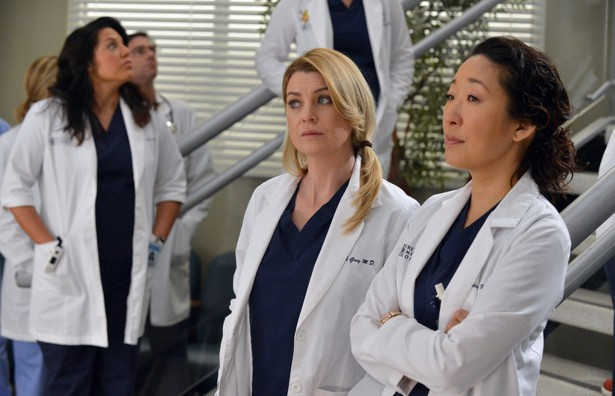 Health Care In The Time Of Greys Anatomy The Atlantic