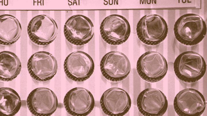 The Link Between Birth Control Pills And Breast Cancer The