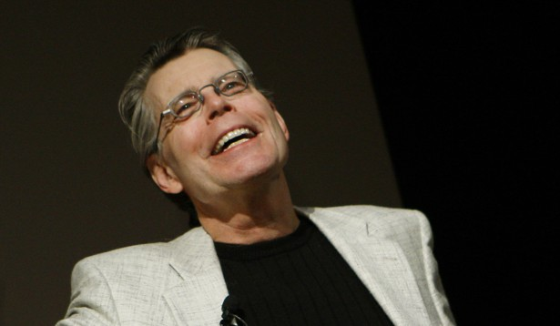account of the life of stephen edwin king Stephen edwin king, september 21, 1947, american author stephen king was born on the 21 september 1947 in portland, maine, his parents were donald king and nellie ruth pillsbury.