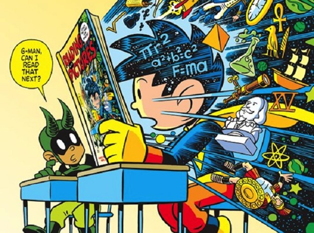 creating comic books speech Glossary of comics terminology as well as the placement of figures and speech balloons inside in such cases the term comic book creator (also comics.