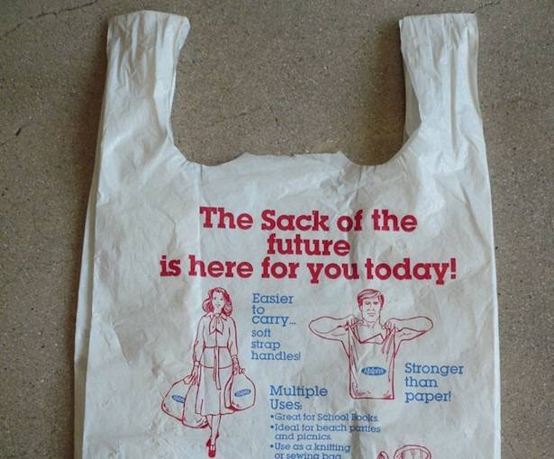bf901ca1093e How the Plastic Bag Became So Popular - The Atlantic