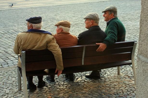 The Dutch Village Where Everyone Has Dementia