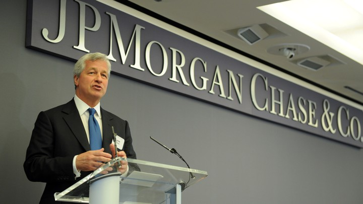 Why the JP Morgan Data Breach Is Like No Other - The Atlantic