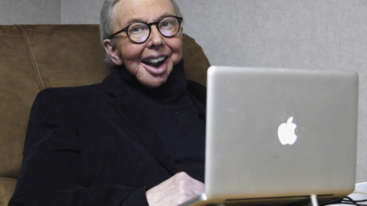 Roger Eberts Powerful Deeply Moving >> Roger Ebert S Wikipedia Citation Needed The Atlantic