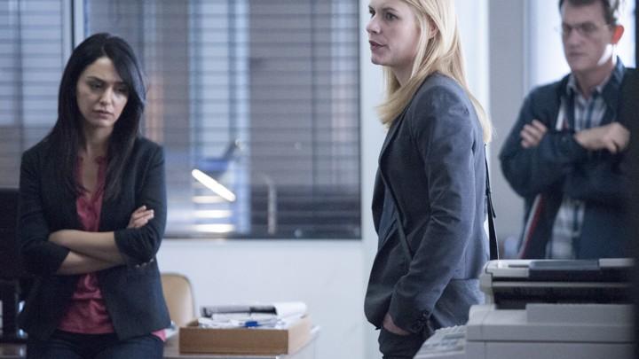 020751b79a Homeland' Season 4's Biggest Problem Is Carrie Mathison - The Atlantic