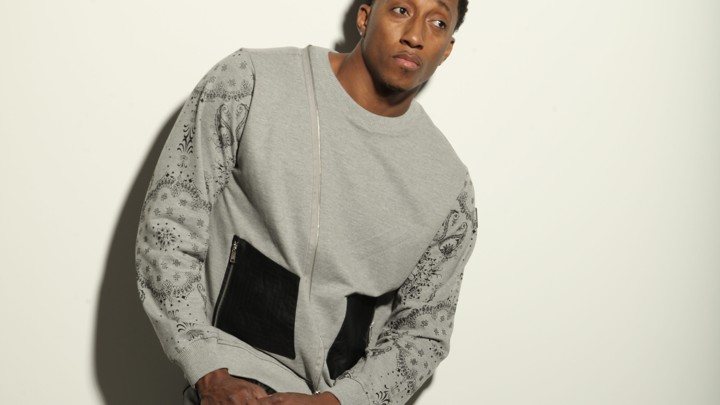 Lecrae: 'Christians Have Prostituted Art to Give Answers' - The Atlantic