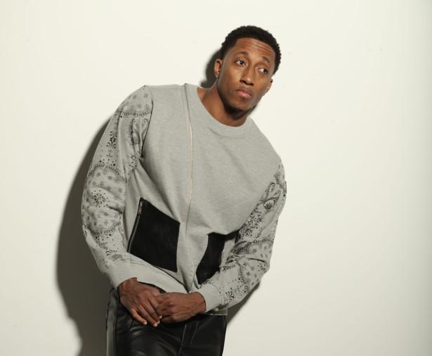 Lecrae, Real Talk full album zip