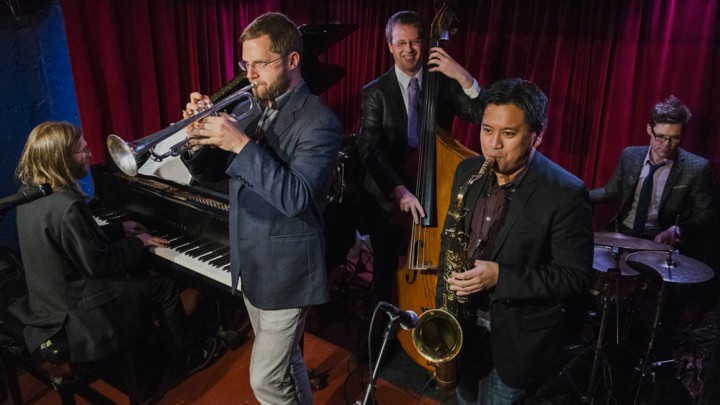 Why Did This Band Recreate Jazz's Most Famous Record Note-for-Note