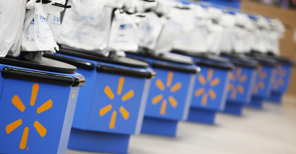 Walmart and the End of Employer-Based Healthcare - The ...