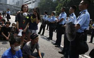 Hong Kong Protests Force Climbdown Over Extradition Law