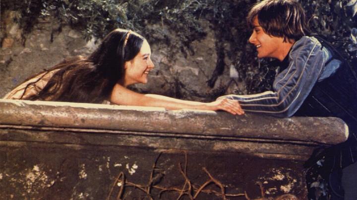 Romeo and juliet scene Nude Photos 65