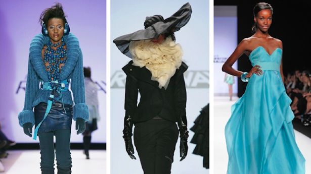 1412a5c7e94a The Best  Project Runway  Looks of All Time - The Atlantic