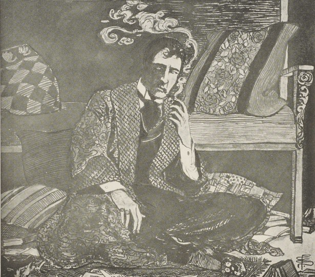 Sherlock Holmes, Unlikely Style Icon - The Atlantic
