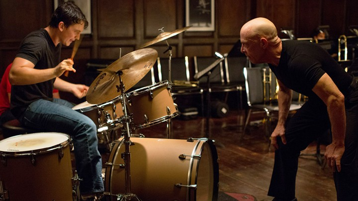 The Uncomfortable Message in Whiplash's Dazzling Finale