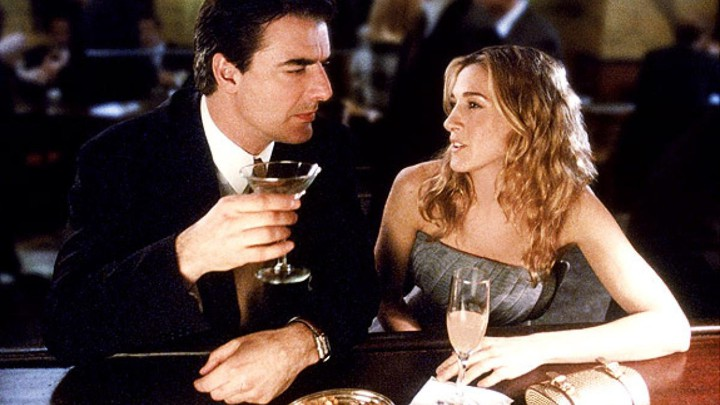 mr big on sex and the city movie in Oxfordshire