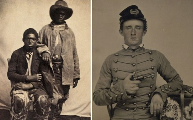 the issue on slavery might have brought the beginning of the civil war American civil war causes of the civil war history  civil war  the first fighting over the slavery issue took place in kansas in 1854, the government passed.