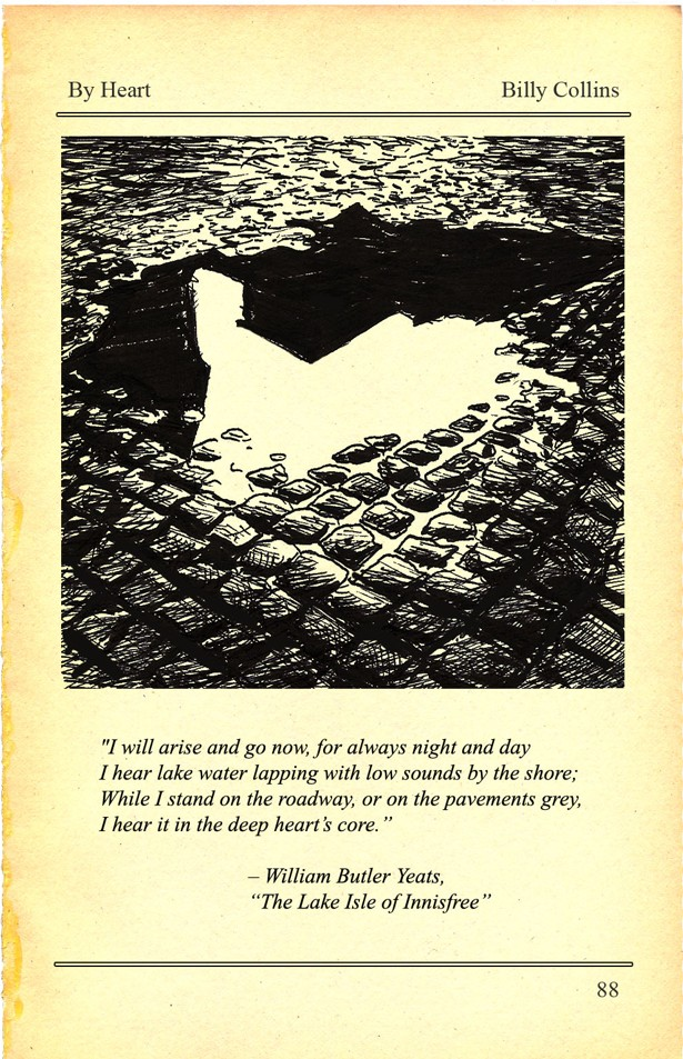 The Joy of the Memorized Poem - The Atlantic