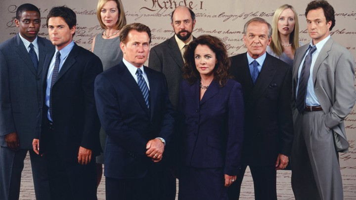 A Definitive Ranking Of Every Character On The West Wing The