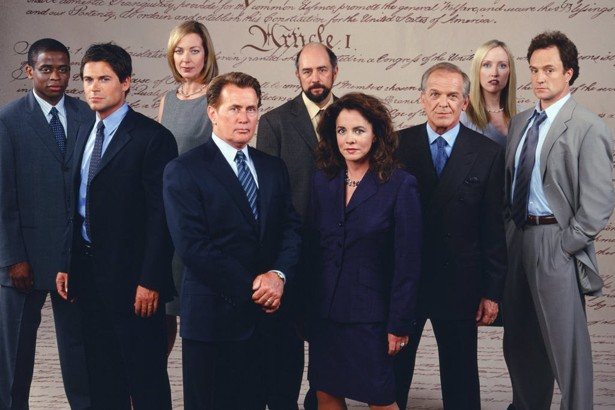 Image result for west wing