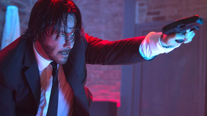 A Week After Its Release John Wick Already Seems Like A Cult
