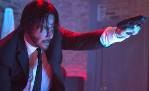 Review: 'John Wick: Chapter 2' Is More Brilliant, Bloody Fun - The