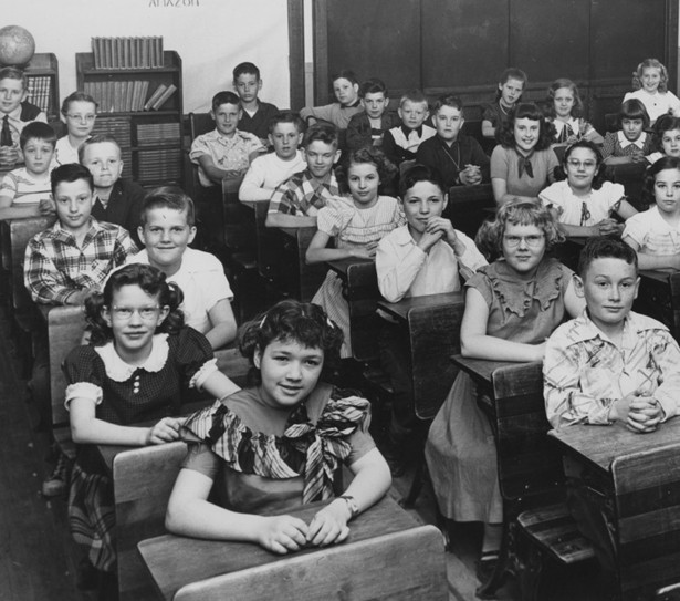 Modern Day Segregation In Public Schools The Atlantic
