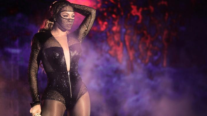 Beyoncé Shows Superheroes How It's Done - The Atlantic
