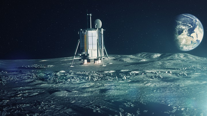 a time capsule on the moon the atlantic