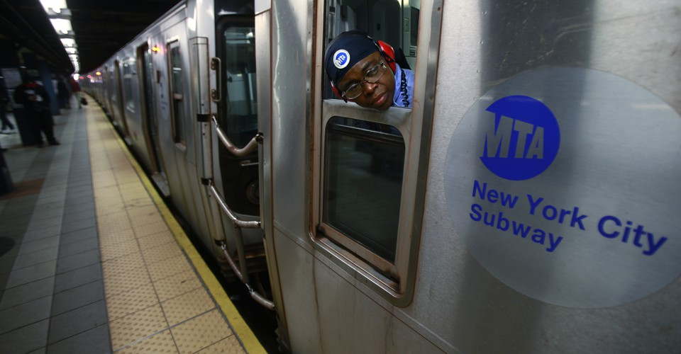 Why Doesn T New York City S Subway Have Protective