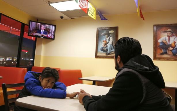 Essays on immigration reform